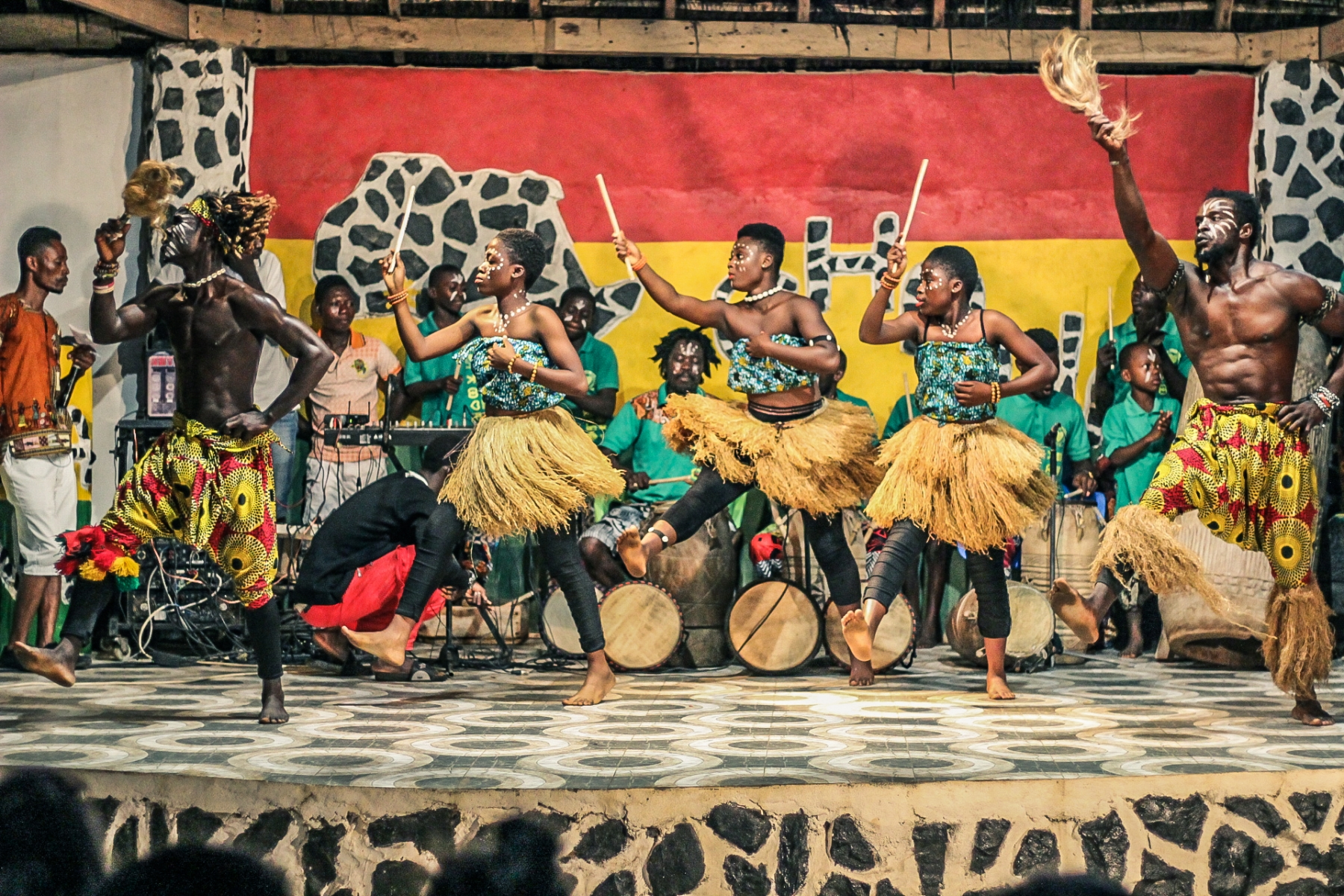 Ghana Tradition & Culture