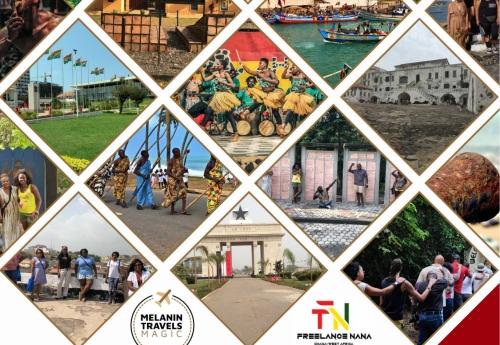 Ghana : 10 Days Cultural & Heritage Tour