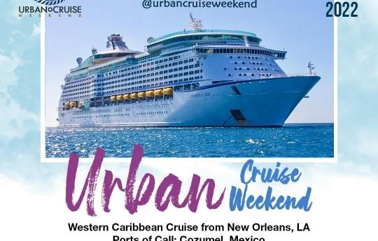 Urban Cruise Weekend 2022