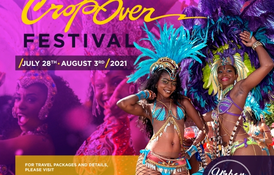Barbados Crop Over Carnival 2021