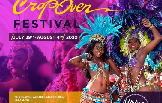 Barbados Crop Over Carnival 2020