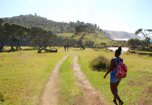Traveling While Black in South Africa