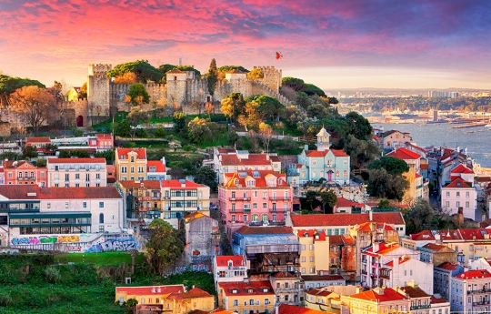 Has Portugal ever been on your travel bucket list?