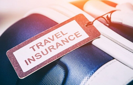 Travel Insurance is key!
