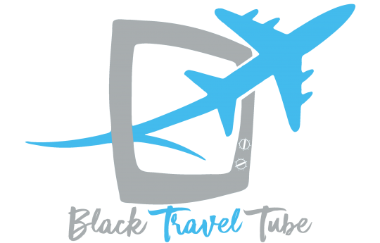 Black Travel Tube - Press Release