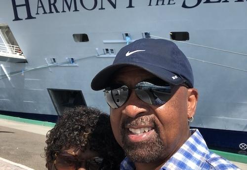 Harmony of the Seas Tour