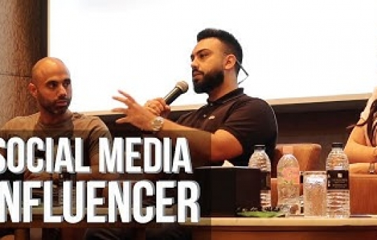 The TRUTH About Influencers In DUBAI !!! EMKWAN VLOGS