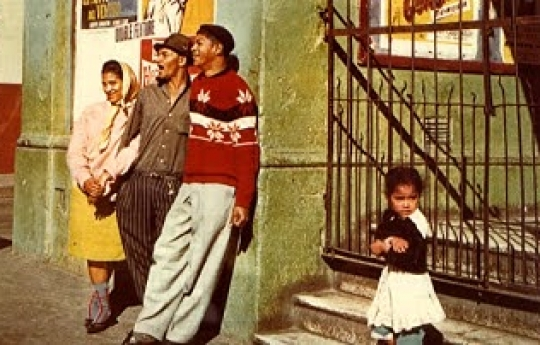 Former District Six residents reflect on apartheid