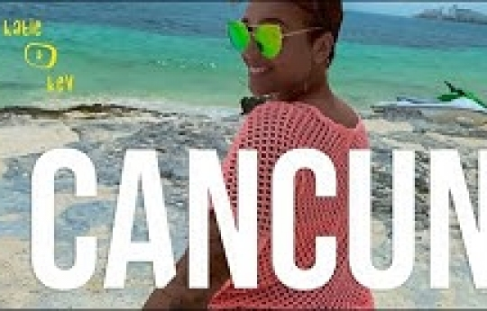 Welcome To Cancun | Travel Vlog