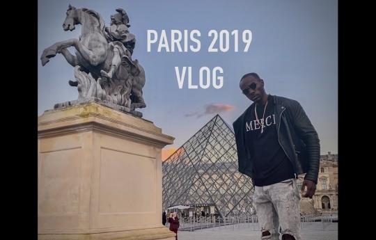 """""""LAST FLIGHT to PARIS""""   🇫🇷 Paris 2019 VLOG"""