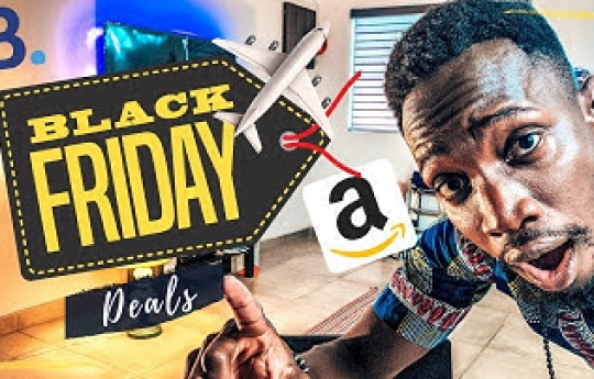 What BLACK FRIDAY 2020 Travel Deals Should You Be Aware of?   A Traveler's Guide