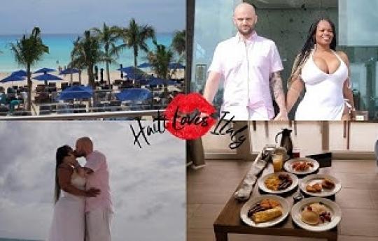Baecation | Royalton Chic Suites Cancun Resort & Spa | Mexico 2021